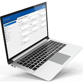 BLZ SCHERZ + CRAMER - EASYDOK 4.0 Software