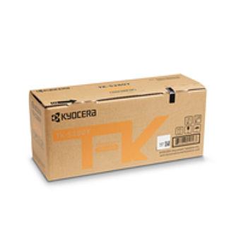 KYOCERA - TK5280Y VB-Material Drucker