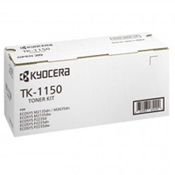 KYOCERA - TK1150 VB-Material Drucker