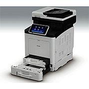 RICOH - SPC361SFNW Kopierer / MFP