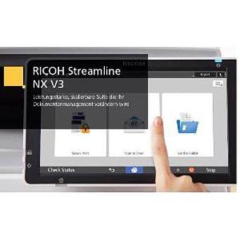 RICOH - STREAMLINE V2 1DL BA Software