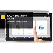 RICOH - STREAMLINE V2 1DL BA Software