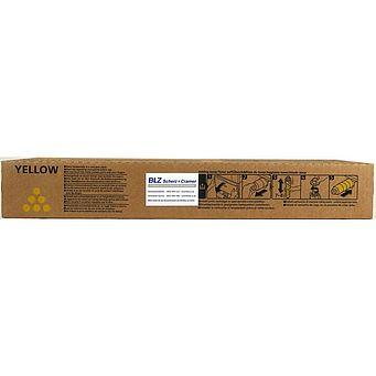 RICOH - TONER Gelb VB-Material Kopierer / MFP