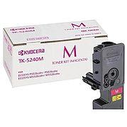 KYOCERA - TK5240M VB-Material Drucker