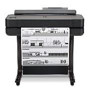 HP - T650 DESIGNJET HP Großformat / Plotter