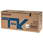 KYOCERA - TK5270C VB-Material Drucker
