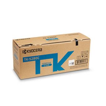 KYOCERA - TK5280C VB-Material Drucker