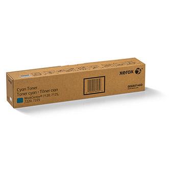 XEROX - Toner cyan VB-Material Kopierer / MFP