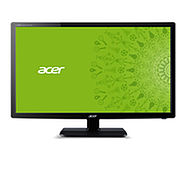 ACER - ACER TFT 24Zoll IT / PC / Server