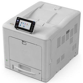 RICOH - SPC352DN Drucker