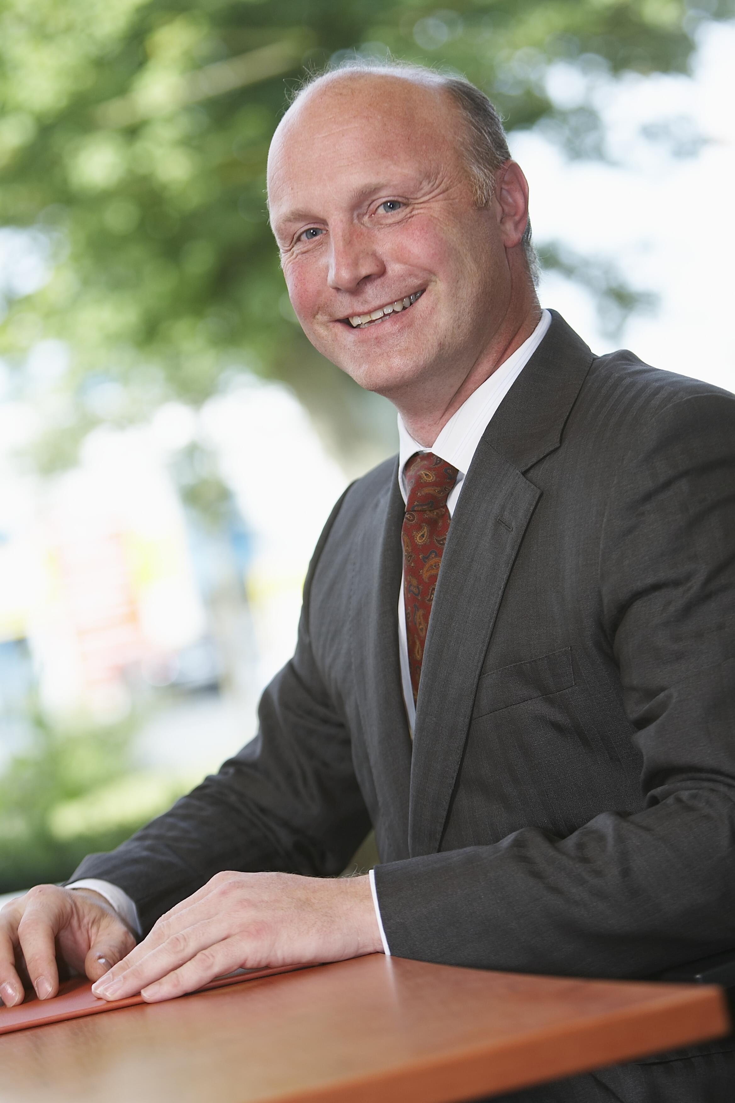 Jörg Deuper